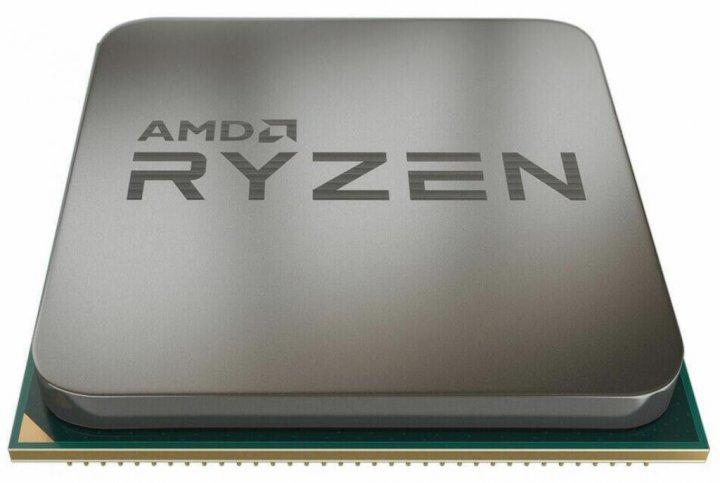 Процесор AMD Ryzen 5 2500X 3.6 GHz / 8 MB (YD250XBBAFMPK) sAM4 OEM - зображення 1