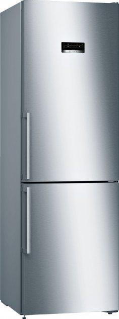 Двокамерний холодильник BOSCH KGN36XI30U - зображення 1