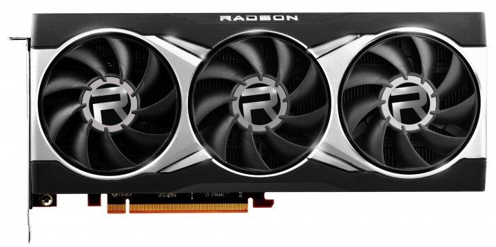 Sapphire PCI-Ex Radeon RX 6800 XT 16G 16GB GDDR6 (256bit) (2015/16000) (HDMI, 2 x DisplayPort, USB Type-C) (21304-01-20G) - изображение 1
