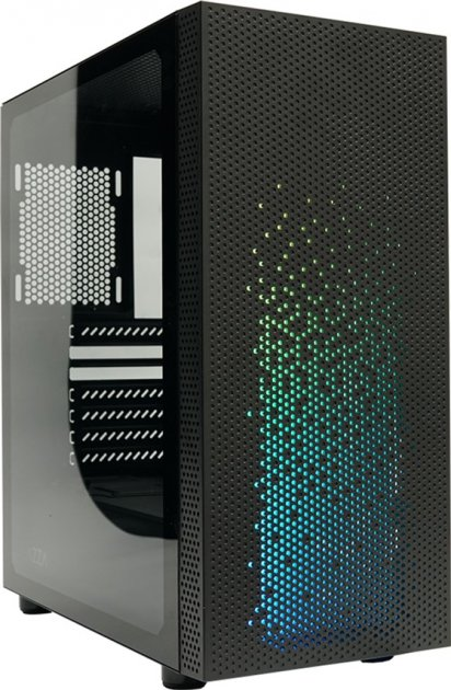 Корпус AZZA Celesta Black (CSAZ-340) - изображение 1
