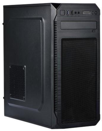 Корпус Spire OEMJ1525B 500W Black (OEMJ1525B-500Z-E12) - зображення 1