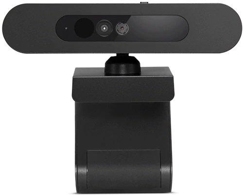 Lenovo 500 FHD WebCam Black (GXC0X89769) - зображення 1