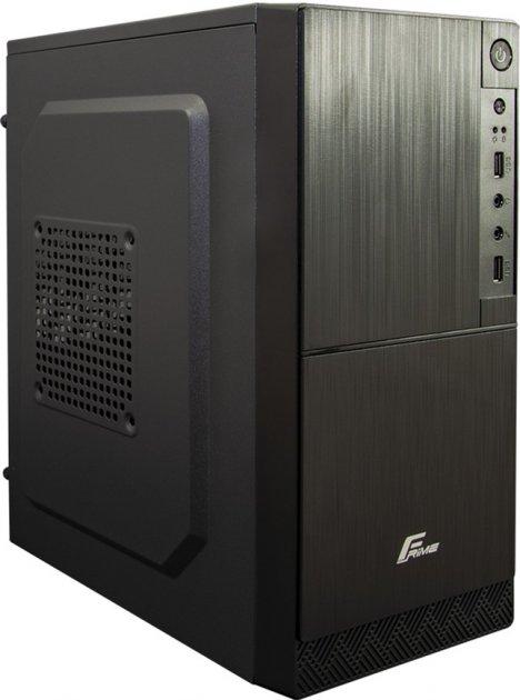 Корпус Frime FC-050B Black 400W (FC-050B-FPO400-8C) - зображення 1