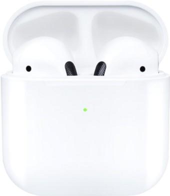 Навушники Gelius Pro Capsule 3 GP-TWS-004 White (2099900822995) - зображення 1