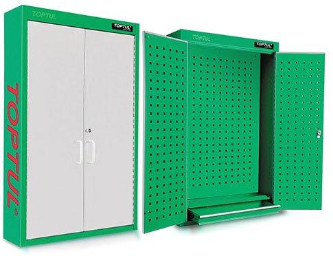 Шкаф инструментальный Toptul 611х180х981 мм (TAAF6118)