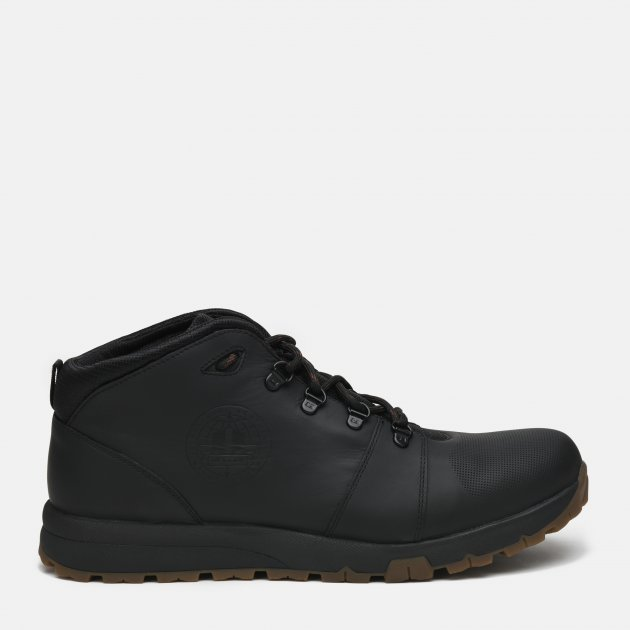 Ботинки Mida 12351(3М) 42 Черные (2000002744948_1) - изображение 1