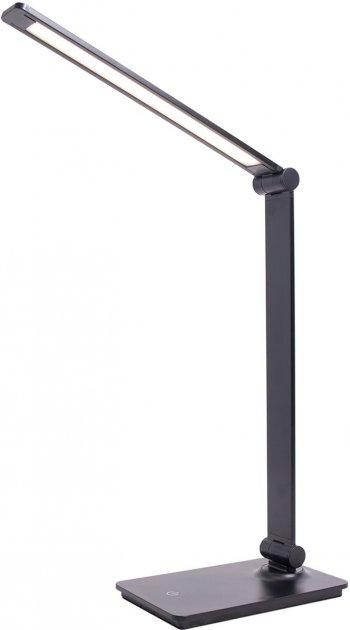 Настольная лампа Altalusse INL-5044T-09 Black LED 9 Вт - изображение 1