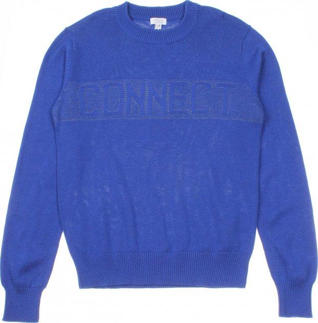 Джемпер OVS 279488 152 см Синій (2002008702069) - зображення 1
