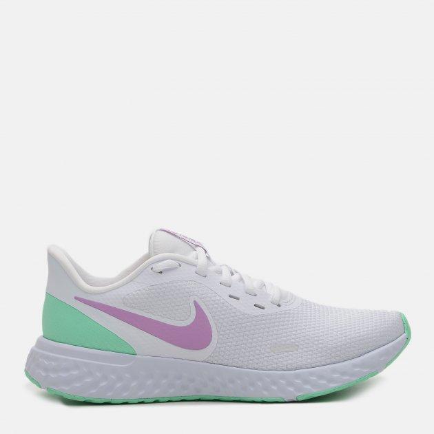 Кроссовки Nike Wmns Revolution 5 BQ3207-111 38 (8) 25 см (194956776291)