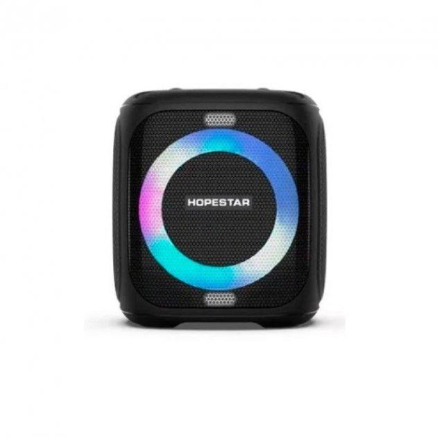 Колонка Bluetooth HOPESTAR Party 100 black - зображення 1