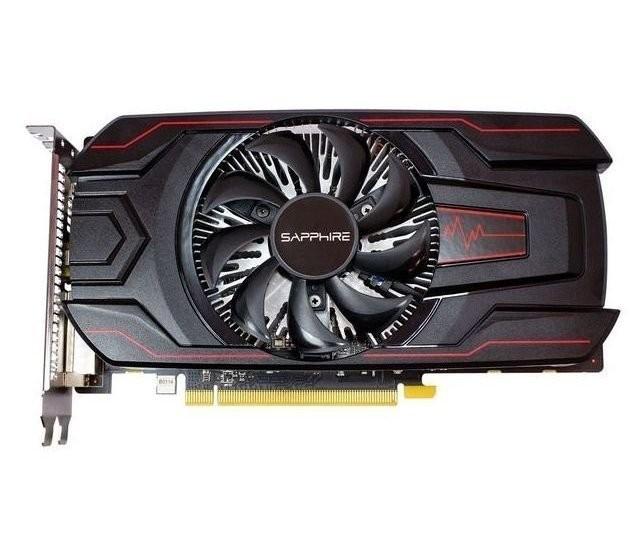 Видеокарта Sapphire Radeon RX 560 2048MB (11267-97-90G FR) Factory Recertified - изображение 1