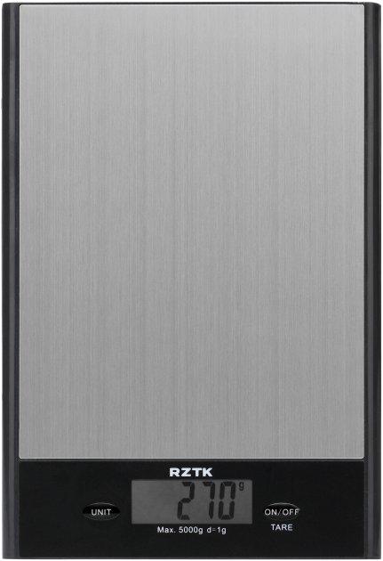 Весы кухонные RZTK KS 5B - изображение 1