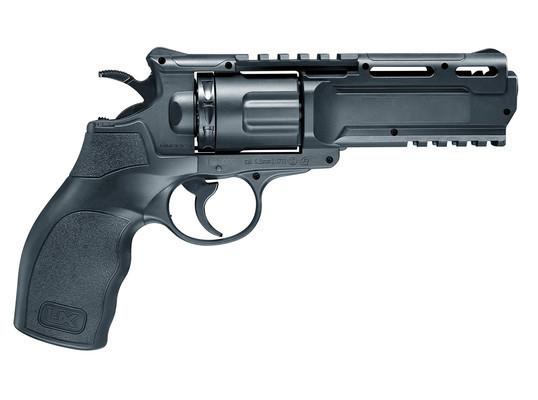 Пістолет пневматичний Umarex UX Tornado - зображення 1