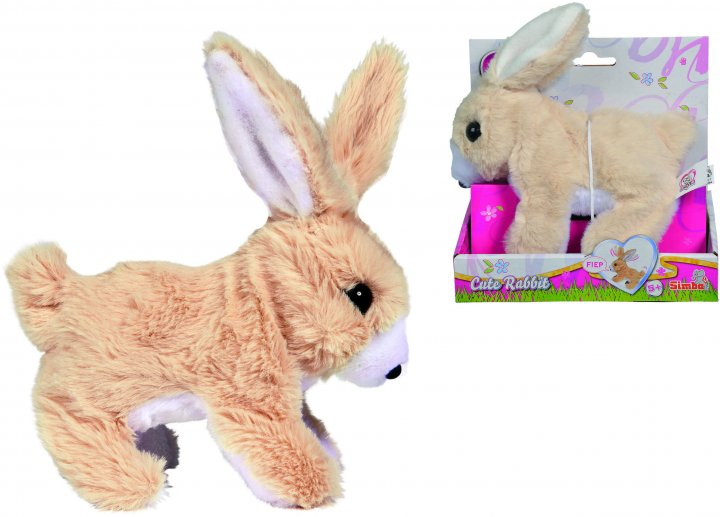 Мягкая игрушка Simba Toys Chi Chi Love Кролик (5893456) - изображение 1