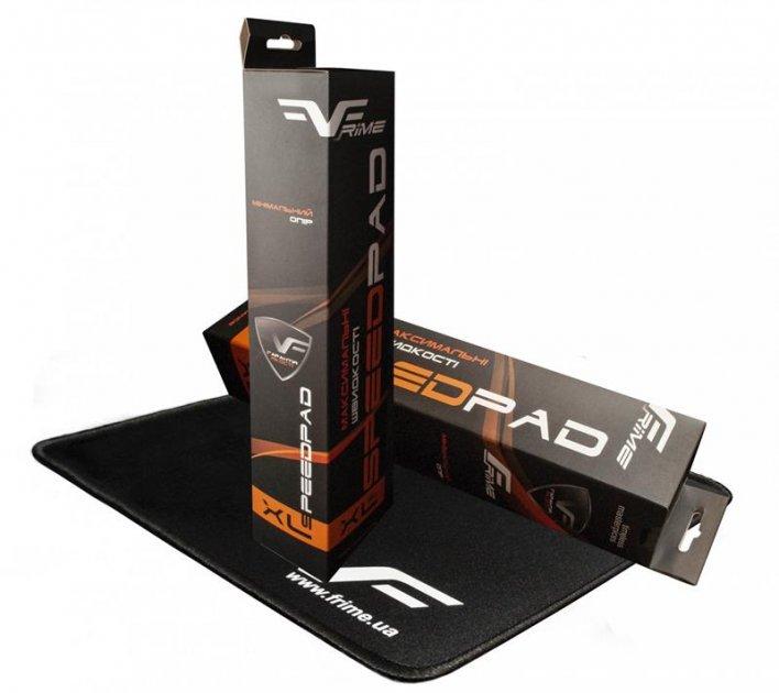 Ігрова поверхня Frime GPF-SP-XL-01 SpeedPad XL - зображення 1