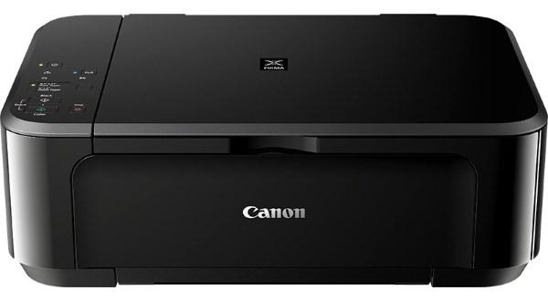 Багатофункціональний пристрій A4 Canon Pixma MG3640S (кольоровий принтер (4color)/сканер/копір, WI-FI, USB, двосторонній друк (A4, Letter), 5.4кг) - изображение 1