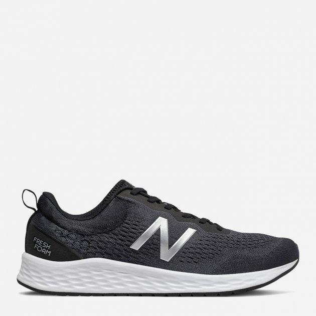 Кросівки New Balance Arishi Marislb3 43.5 (10.5) 28.5 см Чорні з білим (194182162004) - зображення 1
