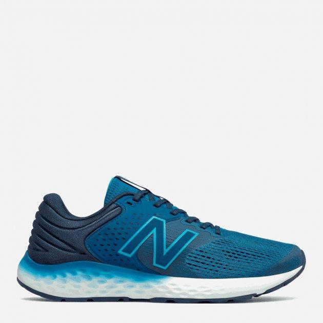 Кросівки New Balance 520 M520LN7 39 (7) 25 см Сині (194768909375) - зображення 1