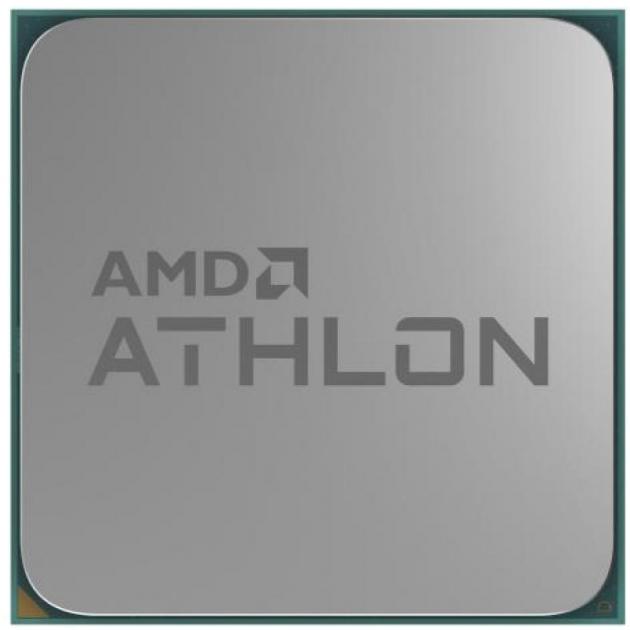 Процессор AMD Athlon 220GE 3.4GHz/4MB (YD220GC6FBMPK) AM4 ОЕМ - изображение 1