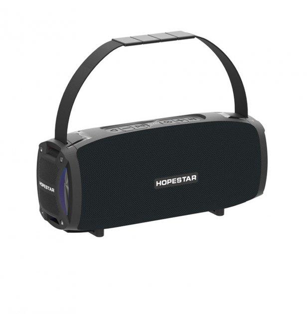 Портативная колонка Bluetooth Hopestar H24 Pro - изображение 1
