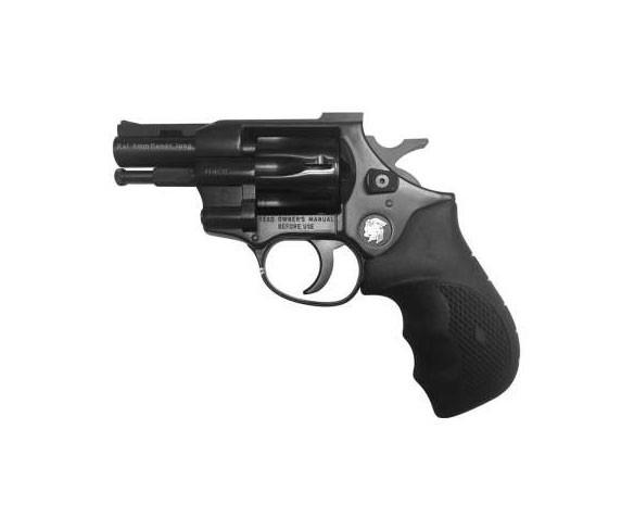 """Револьвер под патрон Флобера Weihrauch HW4 2,5"""" - изображение 1"""