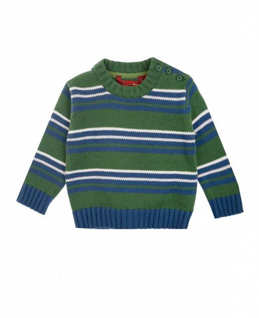 Свитер Losan Mc baby boys (027-5004AC/591) Зеленый M6-68 см - изображение 1