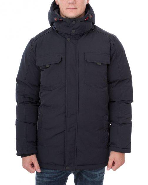 Куртка чоловіча E-BOUND (143288-черн/19-20) Чорний M - изображение 1