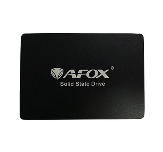Твердотільний накопичувач 480Gb, AFOX, SATA3 (AFSN9T3CN480G) - зображення 1