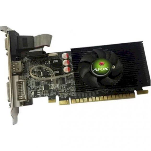 AFOX GeForce G210 1 GB (AF210-1024D3L8) - зображення 1