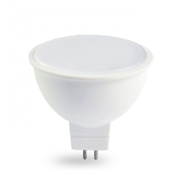 Світлодіодна лампа Feron 4W G5.3 4100K - зображення 1
