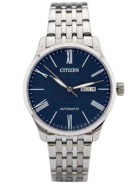 Часы Citizen NH8350-59L Automatic 8200 - изображение 1