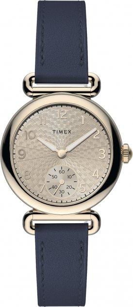 Жіночий годинник Timex Tx2t88200 - зображення 1