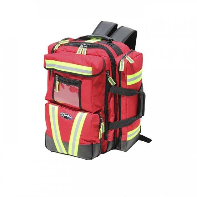 Рюкзак парамедика профессиональный KEMP Ultimate EMS Backback - изображение 1