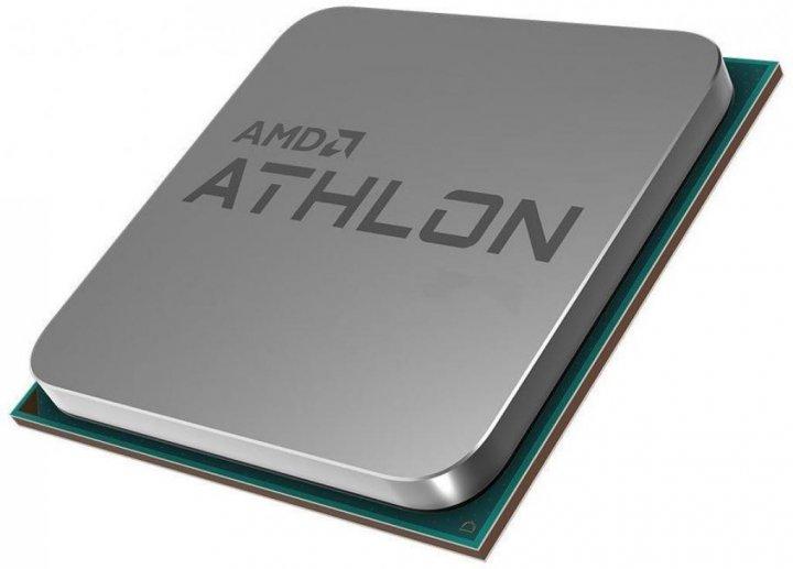 Процесор AMD Athlon 200GE 3.2 GHz / 4 MB (YD200GC6M2OFB) AM4 OEM - зображення 1