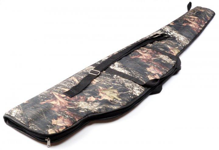 Чехол ST для винтовки с карманом камуфляж (120 см) - зображення 1
