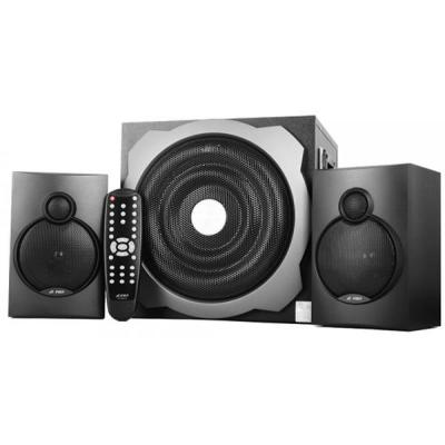 Акустична система F&D A-521X black - зображення 1