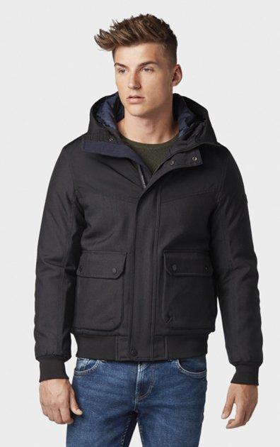 Куртка Tom Tailor XXL TT 10118690012 29999 - изображение 1
