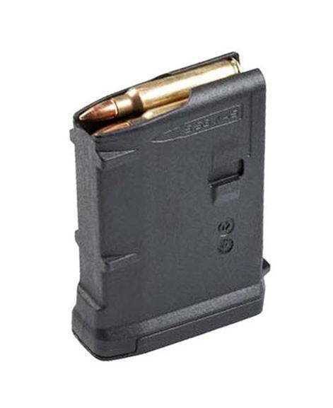 Магазин Magpul PMAG 223 Rem (5.56/45) на 10 патронів Gen M3 чорний - зображення 1
