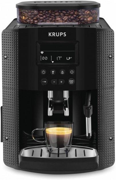Кофемашина KRUPS EA815070 - изображение 1