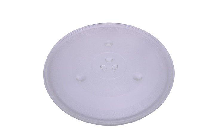 Тарелка для микроволновой печи d=315мм под куплер - изображение 1