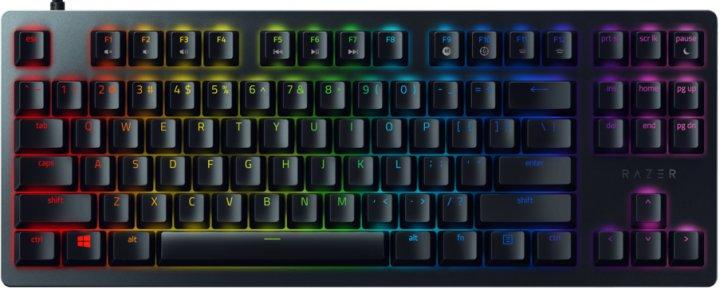 Клавіатура дротова Razer Huntsman Tournament Edition ENG (RZ03-03080100-R3M1) - зображення 1