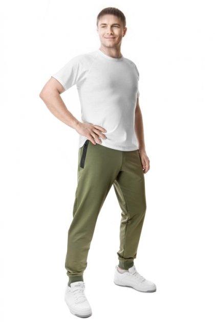 Спортивні штани AndreStar Andrestar №1 Темно-синій L (7615) - зображення 1