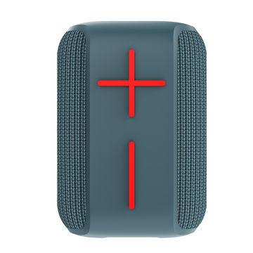 Портативна акустична Bluetooth колонка Hopestar P16 Original вологостійка. Сіра - зображення 1