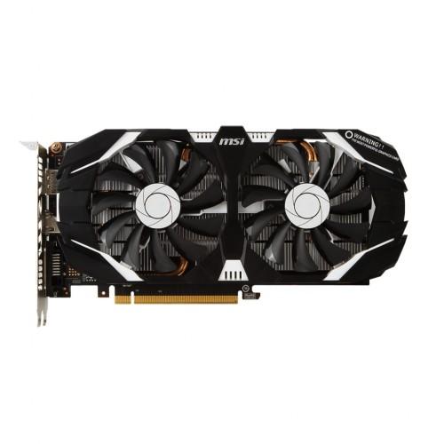 Видеокарта Msi Pci-Ex Geforce Gtx 1060 Oc 3Gb Gddr5 (192Bit) (1544/8008) (Dvi, Hdmi, Displayport) (Gtx 1060 3Gt Oc) - зображення 1