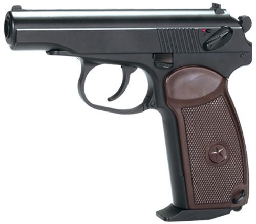 Пневматический пистолет KWC PM KMB-44 AHN Blowback - изображение 1