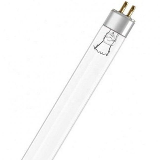 Запасная кварцевая лампа для Q-101 20W (SJ10) - изображение 1
