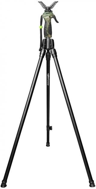 Подставка для стрельбы Трипод Hunting Birdland DX-004 106-188 см - изображение 1