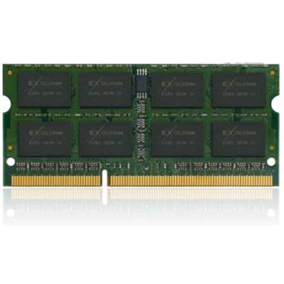 Модуль памяти для ноутбука SoDIMM DDR3L 4GB 1333 MHz eXceleram (E30213S) - изображение 1