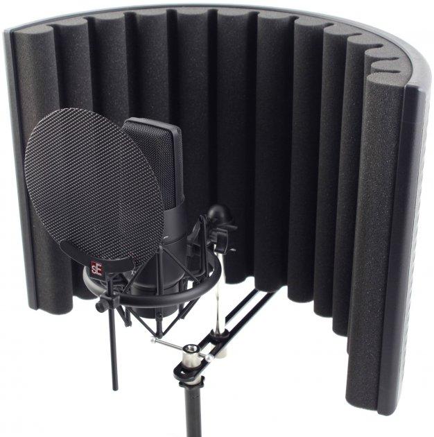 Мікрофон sE Electronics X1 S Studio Bundle - зображення 1