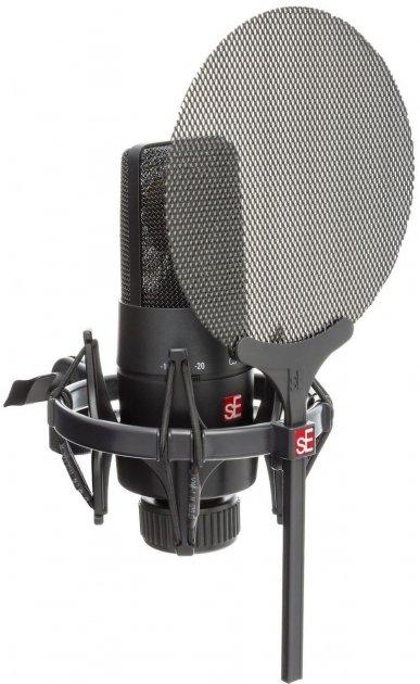 Мікрофон sE Electronics X1 S Vocal Pack - зображення 1